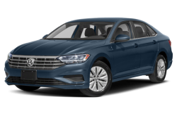 Picture of the 2020 Volkswagen Jetta