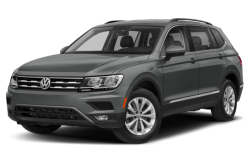 Picture of the 2020 Volkswagen Tiguan