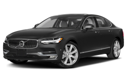 Picture of the 2020 Volvo S90