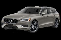 New 2020 Volvo V60
