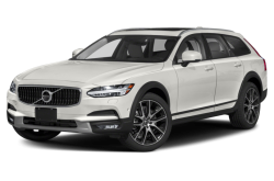 Picture of the 2020 Volvo V90 Cross Country