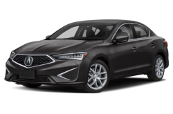 Picture of the 2021 Acura ILX