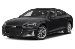 Picture of the 2021 Audi A5