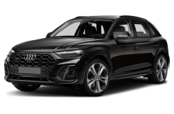 Picture of the 2021 Audi Q5