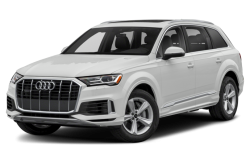 Picture of the 2021 Audi Q7