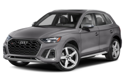 Picture of the 2021 Audi SQ5