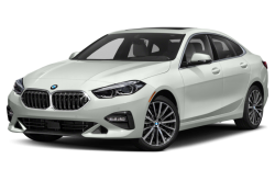Picture of the 2021 BMW 228 Gran Coupe