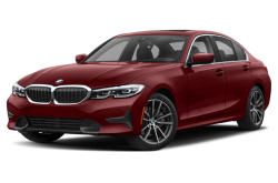 New 2021 BMW 330