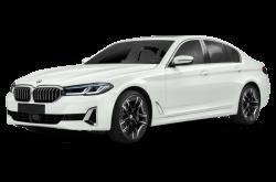 New 2021 BMW 530