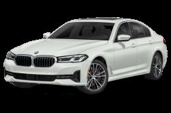 New 2021 BMW 540