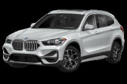 New 2021 BMW X1