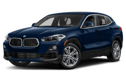 Picture of the 2021 BMW X2