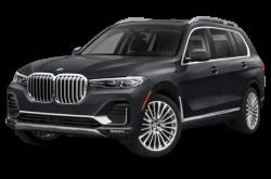 New 2021 BMW X7