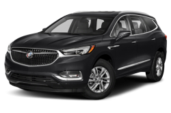 Picture of the 2021 Buick Enclave