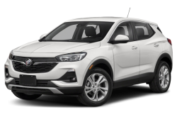 Picture of the 2021 Buick Encore GX