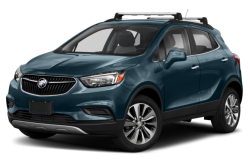 New 2021 Buick Encore