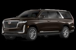 Picture of the 2021 Cadillac Escalade ESV