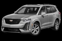 New 2021 Cadillac XT6