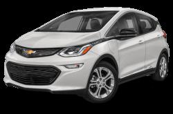 New 2021 Chevrolet Bolt EV