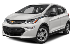 Picture of the 2021 Chevrolet Bolt EV