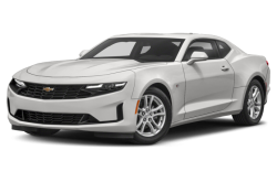 Picture of the 2021 Chevrolet Camaro