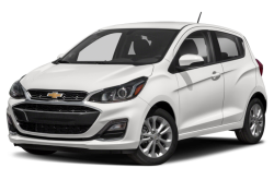Picture of the 2021 Chevrolet Spark