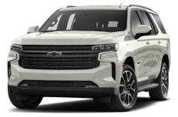 Picture of the 2021 Chevrolet Tahoe