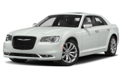 Picture of the 2021 Chrysler 300