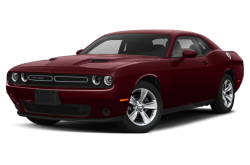 Picture of the 2021 Dodge Challenger