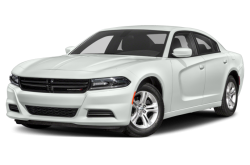 Picture of the 2021 Dodge Charger