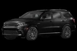 Picture of the 2021 Dodge Durango