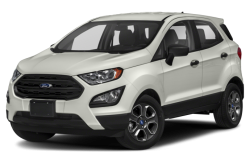 Picture of the 2021 Ford EcoSport