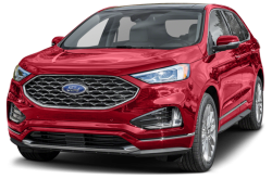 Picture of the 2021 Ford Edge