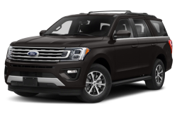 Picture of the 2021 Ford Expedition