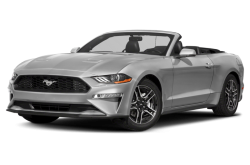 Picture of the 2021 Ford Mustang