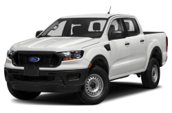 New 2021 Ford Ranger