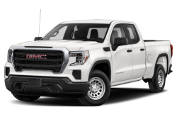 Picture of the 2021 GMC Sierra 1500