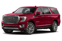 Picture of the 2021 GMC Yukon XL