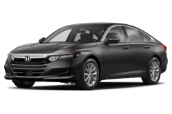 Picture of the 2021 Honda Accord
