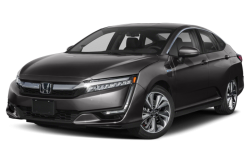 Picture of the 2021 Honda Clarity Plug-In Hybrid