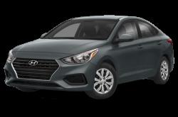 New 2021 Hyundai Accent