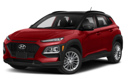 Picture of the 2021 Hyundai Kona