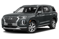 Picture of the 2021 Hyundai Palisade