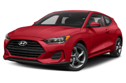 Picture of the 2021 Hyundai Veloster