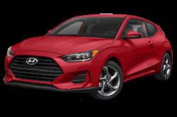 New 2021 Hyundai Veloster