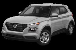 New 2021 Hyundai Venue