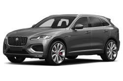 Picture of the 2021 Jaguar F-PACE
