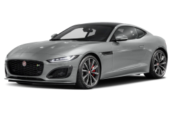 New 2021 Jaguar F-TYPE