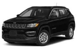Picture of the 2021 Jeep Compass