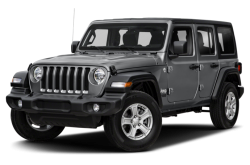 Picture of the 2021 Jeep Wrangler Unlimited